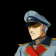 Neo Zeon Captain (SRW A3)