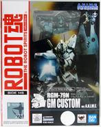 Robot Damashii RGM-79N GM Custom Ver.A.N.I.M.E. (2020)