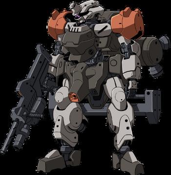 Front (Range Corps)