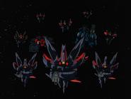 Taurus Squadron (Wing Ep21)