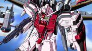 GSD Strike Rouge Ootori close up