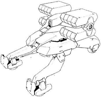 Rear Support Equipment