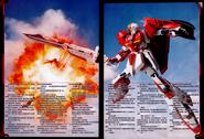 Gundam Build Fighters Hondo 01.1
