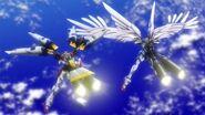 Gundam Perfect Mission (30th anniversary) 15