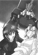 Gundam SEED DESTINY Novel RAW v3 manga-zone.org285