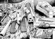 Guntank Full Assault Type