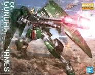 MG Gundam Dynames