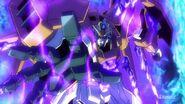 BN-876 Scramble Gundam (Island Wars) 14