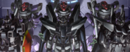 Eternal's Hangar Complement 01 (Seed Destiny HD Ep48)
