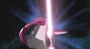 Exus Beam Blade 04 (Seed Destiny HD Ep3)