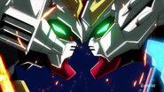 GAT-X105B-CM Build Strike Gundam Cosmos (GM's Counterattack) 08