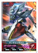 Gundam Legilis Try Age 3