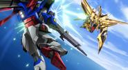 Akatsuki vs Destiny 01 (Seed Destiny HD Ep41)