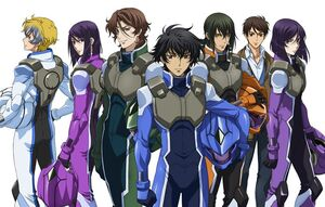 Gundam Meisters From Event Of 00F10R.jpg