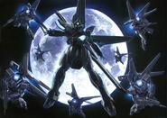 Gundam X Flash System