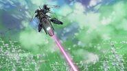 SEED GINN beam cannon