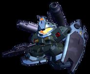 GGen GM Cannon II