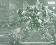 MG Blaze ZAKU Phantom Blaze ZAKU Warrior