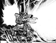Manager Gundam 02