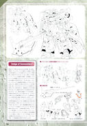 Moon Gundam Mechanical works vol.22 B