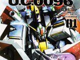Mobile Suit Gundam U.C. 0096: Last Sun