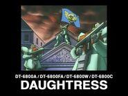 272 DT-6800 Daughtress (from After War Gundam X)-2