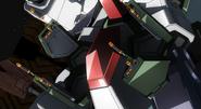 Dynames Waist GN Missiles Firing 01 (00 S1,Ep9)