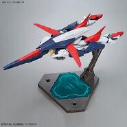 GF13-017NJ-B Gundam Shining Break (Gunpla) (Shining Berkut)
