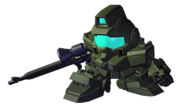 GGen GM Sniper