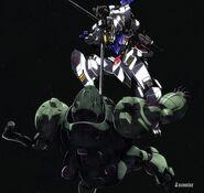 ASW-G-08 Gundam Barbatos (4th Form) (Episode 11) 02