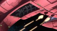 Eternal Underside Hangar Entrance 02 (Seed Destiny HD Ep39)