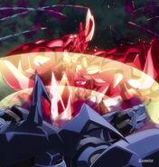 GNX-803OG Ogre GN-X (Episode 09) 05