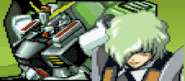 Gundam SEED destiny GBA Shani