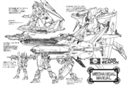 SSGZ Titans
