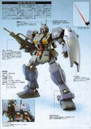 HGUC GM Quel manual