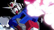 Ootori Strike Rouge Kira Yamato Custom 024