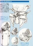Turn A Gundam Core Details