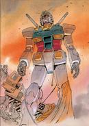 GTO Gundam 3