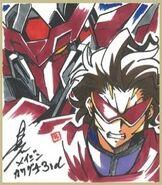 Gundam Build Fighters Amazing Ready (Vol 5) 05
