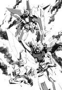 Gundam SEED Novel RAW V1 083