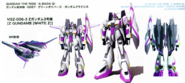 MSZ-006-3 Zeta Gundam OVA