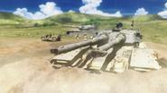 Type 61 training
