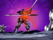Blitz Destroyed