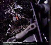 Cherudim Gundam SAGA - Story Photo