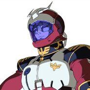 Ff spacesuit
