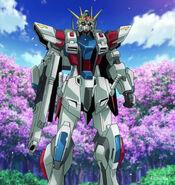 GAT-X105B-CM Build Strike Gundam Cosmos (GM's Counterattack) 05