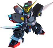 Gundam Spiegel GGCR