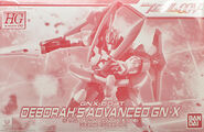HG00 Deborah's Advanced GN-X
