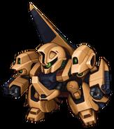 Super Robot Wars Z3 Tengoku Hen Mecha Sprite 042