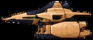 Super Robot Wars Z3 Tengoku Hen Mecha Sprite 043